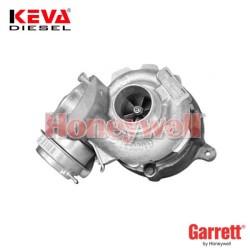 Garrett - 750431-5013S Garrett Turbocharger for Bmw