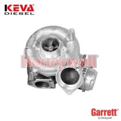 Garrett - 753392-5019S Garrett Turbocharger for Bmw