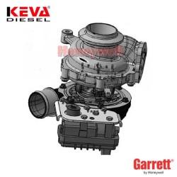 Garrett - 753546-5023S Garrett Turbocharger for Land Rover