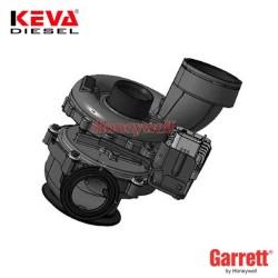 Garrett - 758353-5024S Garrett Turbocharger for Bmw