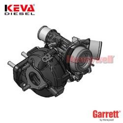 Garrett - 758870-5001S Garrett Turbocharger for Toyota