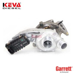 Garrett - 778400-5005S Garrett Turbocharger for Jaguar, Land Rover
