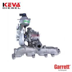Garrett - 792290-5003S Garrett Turbocharger for Volkswagen