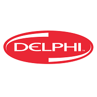 Delphi - 9322A210G Delphi Injection Pump (DP210)