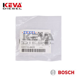Bosch - 9413610004 Bosch Injection Pump Delivery Valve (Zexel) for Isuzu, Kubota