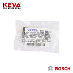 Bosch - 9413610030 Bosch Injection Pump Element (Zexel-A44) for Isuzu