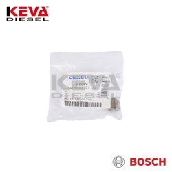 Bosch - 9413610251 Bosch Injection Pump Delivery Valve (Zexel) for Iseki, Isuzu, Perkins