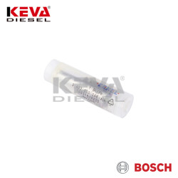 Bosch - 9432610046 Bosch Injector Nozzle (NP-DLLA160S295N422) (Conv. Inj. DL-S) for Mitsubishi