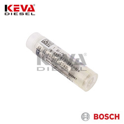 Bosch - 9432610380 Bosch Injector Nozzle (NP-DLLA140PN204) (Conv. Inj. DL-P) for Iseki