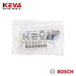 Bosch - 9443610037 Bosch Injection Pump Element (Zexel-P47) for Isuzu