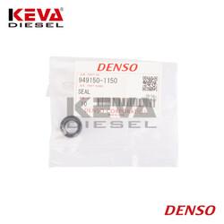 Denso - 949150-1150 Denso Oil Seal for Hino, Mitsubishi