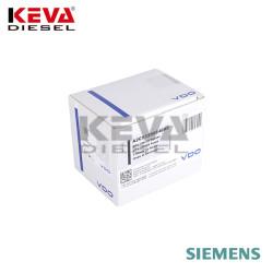 Siemens-VDO - A2C5329064080 Siemens-VDO Volume Control Valve
