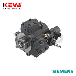 Siemens-VDO - A2C53344443 Siemens-VDO Injection Pump (CR) for Citroen, Ford, Peugeot