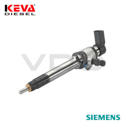 Siemens-VDO - A2C59511316 Siemens-VDO Common Rail Injector (CR) for Citroen, Jaguar, Peugeot