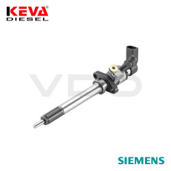 Siemens-VDO - A2C59511602 Siemens-VDO Common Rail Injector (CR) for Citroen, Fiat, Peugeot