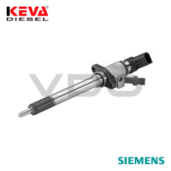 Siemens-VDO - A2C59511603 Siemens-VDO Common Rail Injector (CR) for Citroen, Ford, Peugeot, Volvo