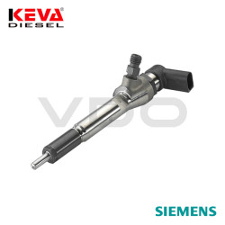 Siemens-VDO - A2C59511606 Siemens-VDO Common Rail Injector (CR) for Nissan, Renault