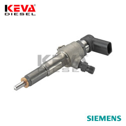 Siemens-VDO - A2C59511612 Siemens-VDO Common Rail Injector (CR) for Citroen, Ford, Mazda, Peugeot, Toyota