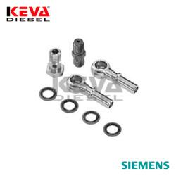 Siemens-VDO - A2C59512191 Siemens-VDO Set Connectors (K9K)