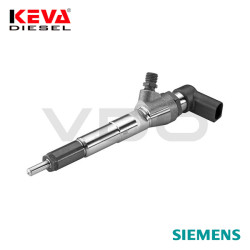 Siemens-VDO - A2C59513484 Siemens-VDO Common Rail Injector (CR) for Dacia, Nissan, Renault