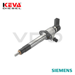 Siemens-VDO - A2C59513597 Siemens-VDO Common Rail Injector (CR) for Land Rover