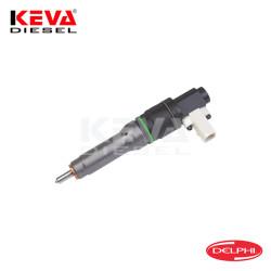 Delphi - BEBJ1A05002 Delphi Smart Injector (EUP-I) for Daf