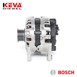 Bosch - F000BL06A0 Bosch Alternator for Seat, Skoda, Volkswagen