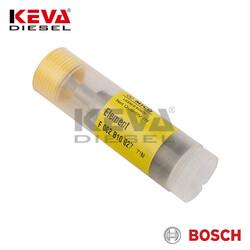 Bosch - F002B10027 Bosch Injection Pump Element