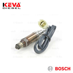 Bosch - F00HL00063 Bosch Lambda Sensor for Chevrolet, Geo, Maruti, Pontiac, Suzuki