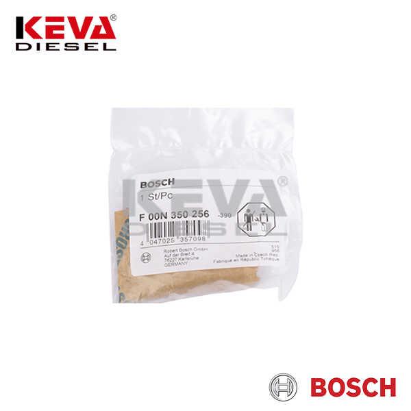 F00N350256 Bosch Overflow Valve
