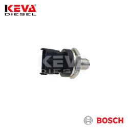Bosch - F00R002914 Bosch Pressure Sensor for Bmw, Land Rover