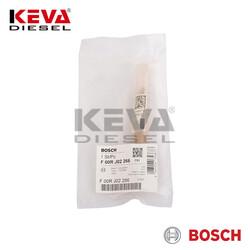 Bosch - F00RJ02266 Bosch Injector Valve Set (CRIN Inj.)