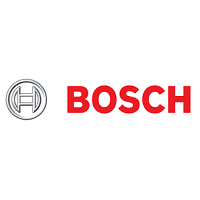 Bosch - F00RJ02993 Bosch Inlet Connector for Gaz