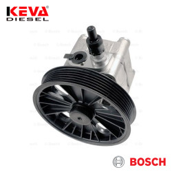 Bosch - KS00000100 Bosch Steering Pump for Volvo