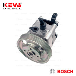 Bosch - KS00000101 Bosch Steering Pump for Volvo