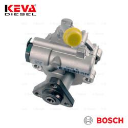Bosch - KS00000109 Bosch Steering Pump for Fiat