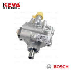 Bosch - KS00000117 Bosch Steering Pump for Dacia, Renault