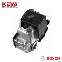 Bosch - KS00000355 Bosch Steering Pump for Iveco