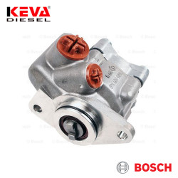 Bosch - KS00000380 Bosch Steering Pump for Man, Neoplan
