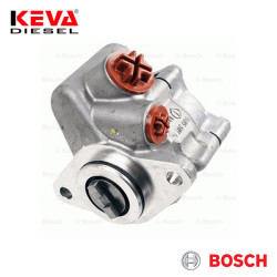 Bosch - KS00000424 Bosch Steering Pump for Mercedes Benz, Setra