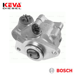 Bosch - KS00000431 Bosch Steering Pump for Mercedes Benz