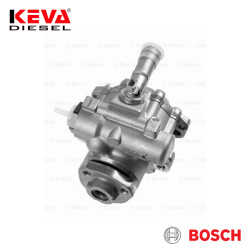 Bosch - KS00000513 Bosch Steering Pump for Seat, Skoda, Volkswagen