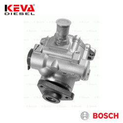 Bosch - KS00000518 Bosch Steering Pump for Audi, Seat