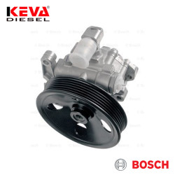 Bosch - KS00000628 Bosch Steering Pump for Mercedes Benz