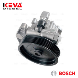 Bosch - KS00000637 Bosch Steering Pump for Mercedes Benz