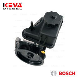 Bosch - KS00000661 Bosch Steering Pump for Mercedes Benz