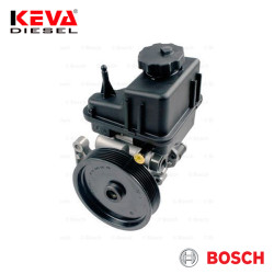 Bosch - KS00000664 Bosch Steering Pump for Mercedes Benz