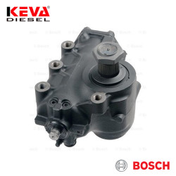 Bosch - KS00001109 Bosch Steering Box for Iveco