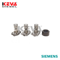 Siemens-VDO - X39800300008Z Siemens-VDO Repair Kit High Pressure Element